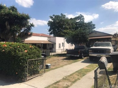 7214 Perry Road, Bell Gardens, CA 90201 - MLS#: DW17228727