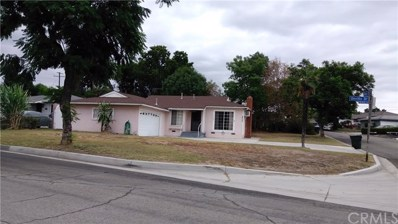14203 Reis Street, Whittier, CA 90604 - MLS#: DW17229797
