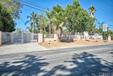 4203 N Lyman Avenue, Covina, CA 91724 - MLS#: DW17230114