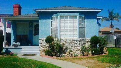 205 S Vail Avenue, Montebello, CA 90640 - MLS#: DW17230764