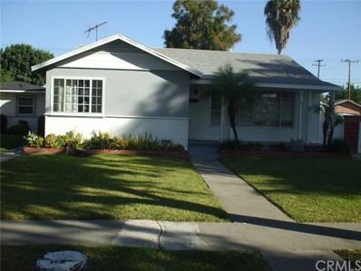 1107 Sudene Avenue, Fullerton, CA 92831 - MLS#: DW17230803