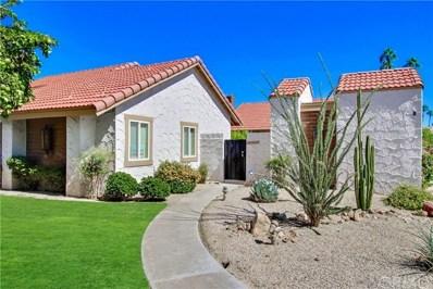 2252 Miramonte Circle E UNIT C, Palm Springs, CA 92264 - MLS#: DW17231698