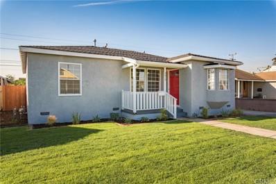 2610 Harrison Street, Carson, CA 90810 - MLS#: DW17231874