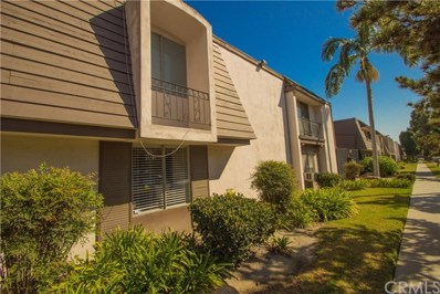 5530 Ackerfield Avenue UNIT 502, Long Beach, CA 90805 - MLS#: DW17232734