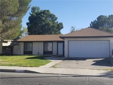 3528 W Avenue K12, Lancaster, CA 93536 - MLS#: DW17233387