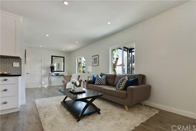 4943 Hubbard Street, Los Angeles, CA 90022 - MLS#: DW17234516