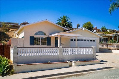 848 Carlsbad Street, San Diego, CA 92114 - MLS#: DW17234991