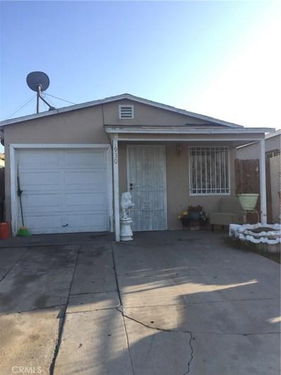 930 W Spruce Street, Compton, CA 90220 - MLS#: DW17235705