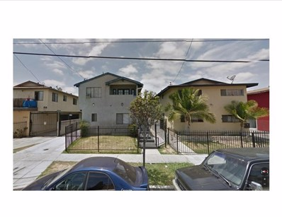 12919 Doty Avenue, Hawthorne, CA 90250 - MLS#: DW17235862