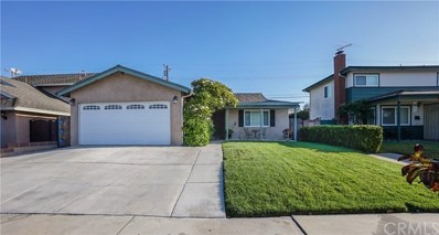 14767 Glenn Drive, Whittier, CA 90604 - MLS#: DW17236005