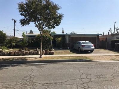 8014 Clarinda Avenue, Pico Rivera, CA 90660 - MLS#: DW17236200