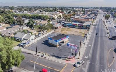 2601 E Alondra Boulevard, Compton, CA 90221 - MLS#: DW17236796