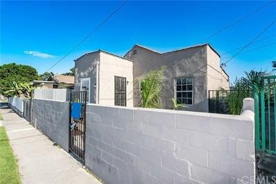 1712 E. 57th Street, Los Angeles, CA 90058 - MLS#: DW17236824