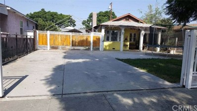 8931 Hunt Avenue, South Gate, CA 90280 - MLS#: DW17237253