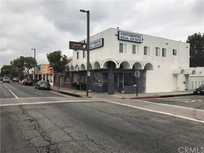 9851 San Luis Avenue, South Gate, CA 90280 - MLS#: DW17237404