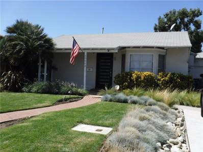 3663 Delta Avenue, Rosemead, CA 91770 - MLS#: DW17237565
