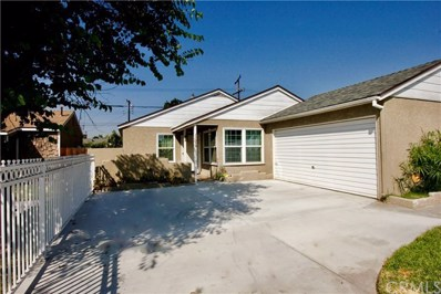 12059 Graystone Avenue, Norwalk, CA 90650 - MLS#: DW17237620