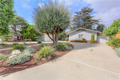 9211 Rives Avenue, Downey, CA 90240 - MLS#: DW17237820