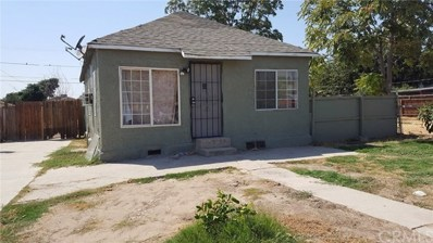 816 S Brown Street, Bakersfield, CA 93307 - MLS#: DW17238141