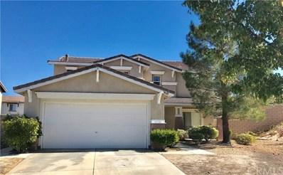 38610 Erika Lane, Palmdale, CA 93551 - MLS#: DW17238819