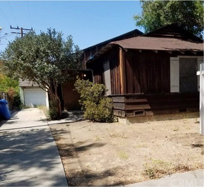 8899 Hubbard Street, Culver City, CA 90232 - MLS#: DW17238861