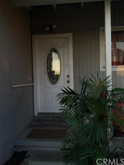 15319 Moccasin Street, La Puente, CA 91744 - MLS#: DW17239454