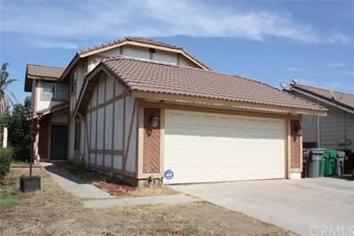 24298 Karry Court, Moreno Valley, CA 92551 - MLS#: DW17240228