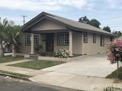 511 Normandy Place, Santa Ana, CA 92701 - MLS#: DW17240985