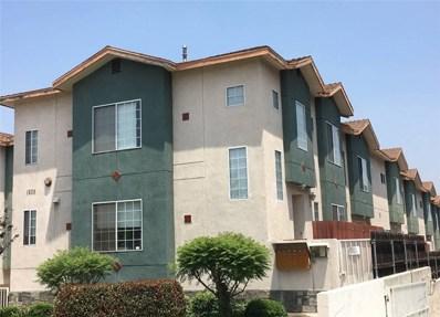 1508 Prospect Avenue UNIT F, San Gabriel, CA 91776 - MLS#: DW17242918