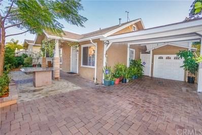 5642 Hubbard Street, Los Angeles, CA 90022 - MLS#: DW17243199
