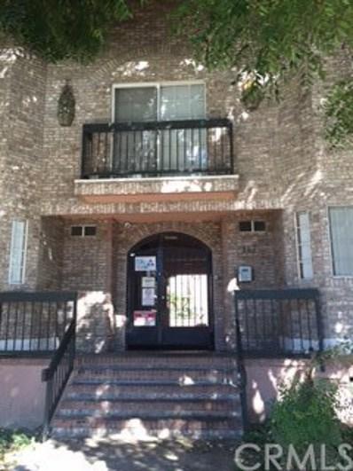 147 W Acacia Avenue UNIT 153, Glendale, CA 91204 - MLS#: DW17243238