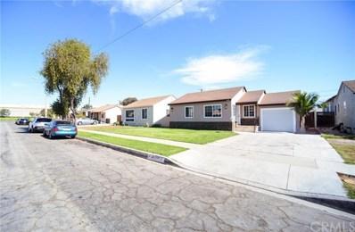 14328 S Cairn Avenue, Compton, CA 90220 - MLS#: DW17243241