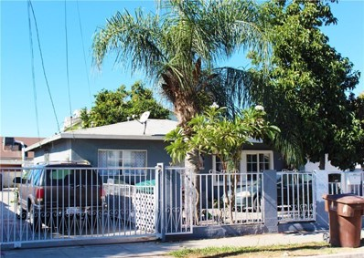 2657 Washington Avenue, South El Monte, CA 91733 - MLS#: DW17243243