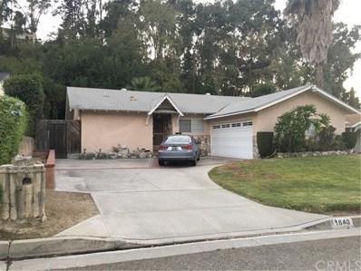 1640 E Autumn Drive, West Covina, CA 91791 - MLS#: DW17243460