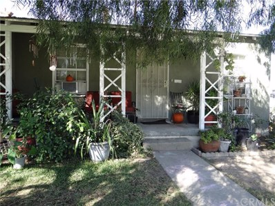 5799 Lincoln, South Gate, CA 90280 - MLS#: DW17244024