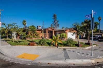12933 Reis Street, Whittier, CA 90605 - MLS#: DW17244118