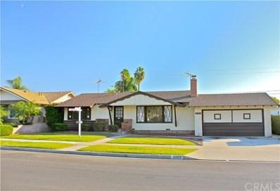 3352 W Teranimar Drive, Anaheim, CA 92804 - MLS#: DW17244223