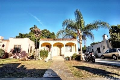 5930 4th Avenue, Los Angeles, CA 90043 - MLS#: DW17244271