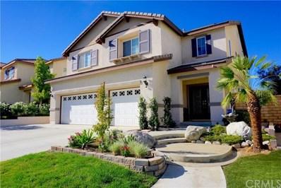 17557 Calle De Amigos, Moreno Valley, CA 92551 - MLS#: DW17244401