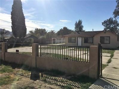 11006 Catawba Avenue, Fontana, CA 92337 - MLS#: DW17244926