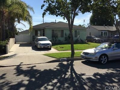 8902 Klinedale Avenue, Pico Rivera, CA 90660 - MLS#: DW17245045