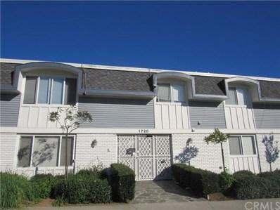 1720 Newport Avenue UNIT 10, Long Beach, CA 90804 - MLS#: DW17245539