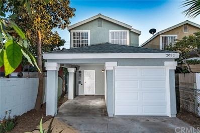 2032 E Lucien Street, Compton, CA 90222 - MLS#: DW17245965