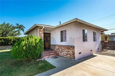 9110 Homebrook Street, Pico Rivera, CA 90660 - MLS#: DW17245973
