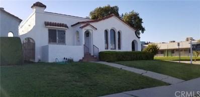 7003 Madden Avenue, Los Angeles, CA 90043 - MLS#: DW17246096