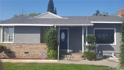 9603 Rose Street, Bellflower, CA 90706 - MLS#: DW17246470