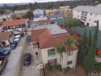 1941 Chestnut Avenue, Long Beach, CA 90806 - MLS#: DW17246834