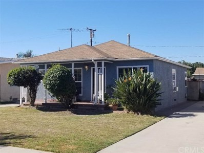 6423 Crafton Avenue, Bell, CA 90201 - MLS#: DW17247042