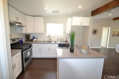 15449 Fernview Street, Whittier, CA 90604 - MLS#: DW17247830