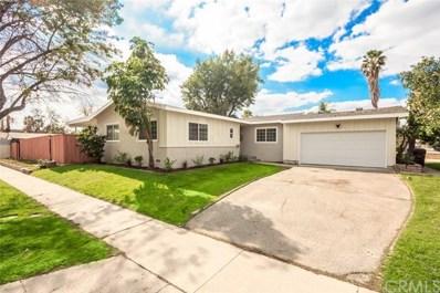 15636 Celtic Street, Granada Hills, CA 91344 - MLS#: DW17248246